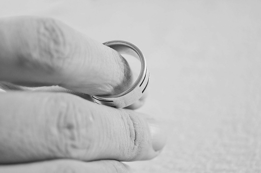 Adultère et divorce pour faute